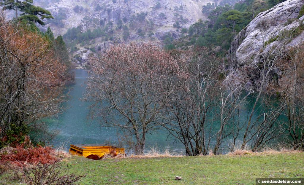 Laguna de Valeazores