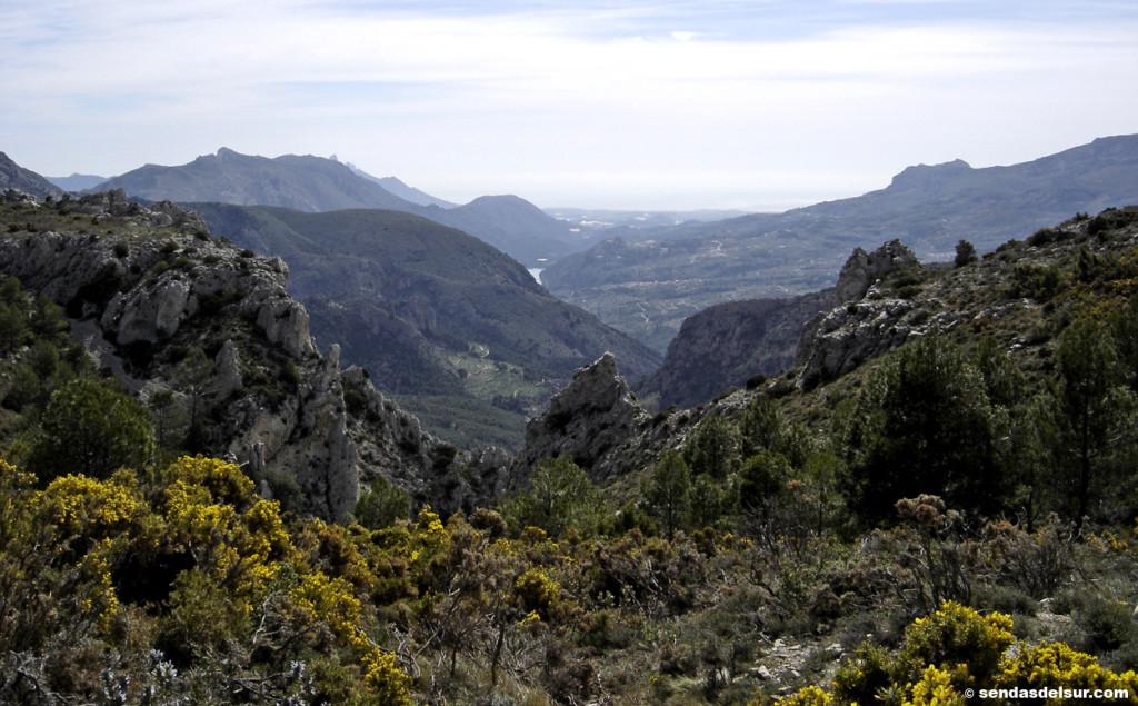 Vall de Guadalest