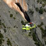 Helicóptero juguetón