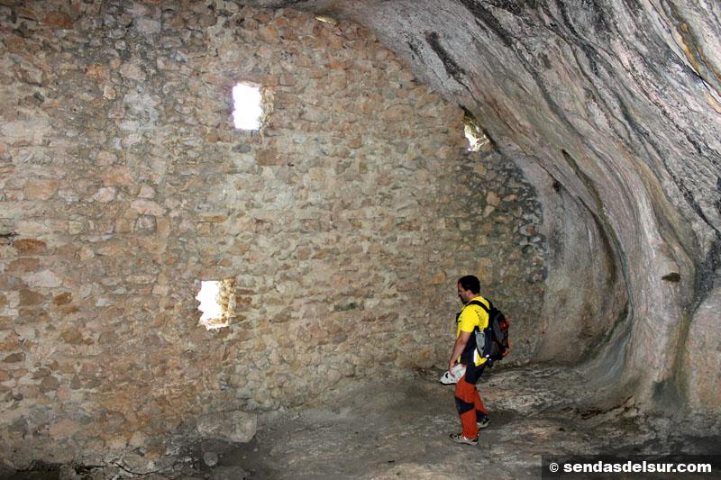 Cova del Moro
