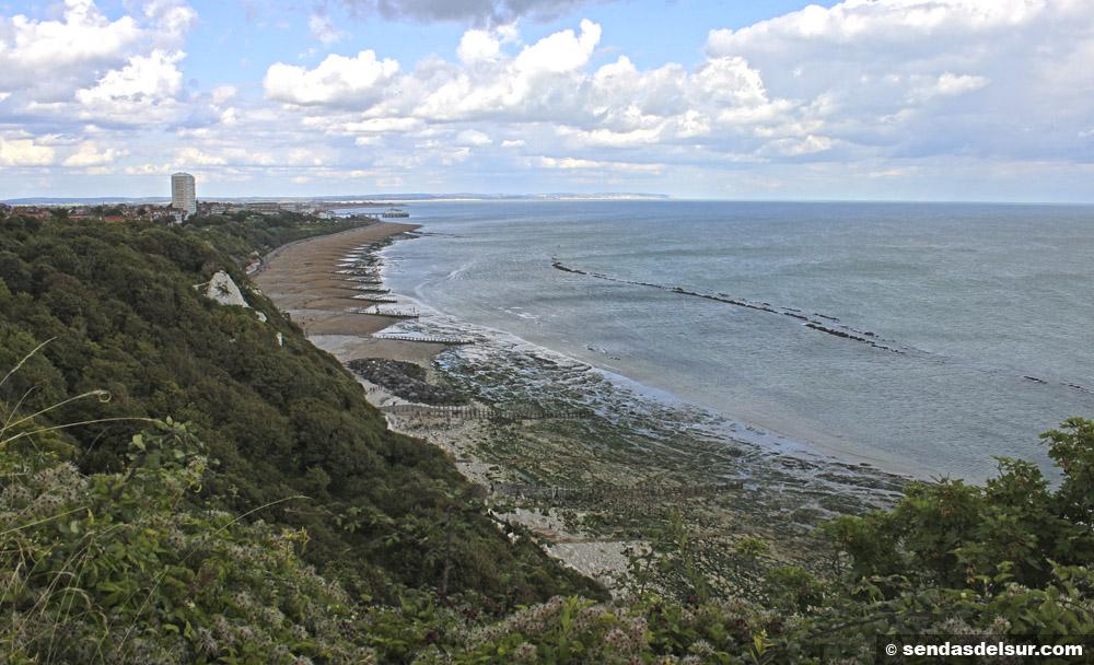 Camino de Eastbourne